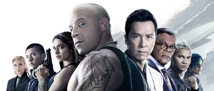 Xxx Return Of Xander Cage 2017 Review The Action Elite