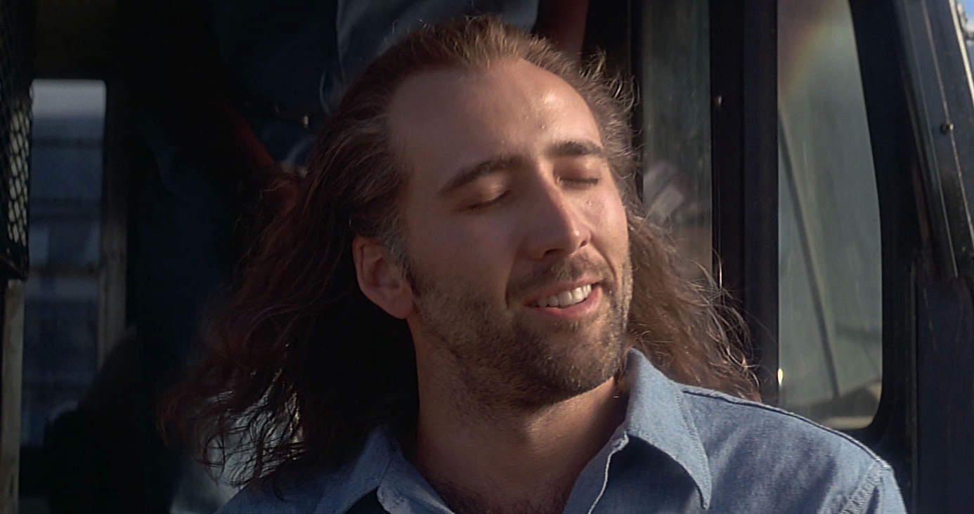 Con Air 1997 Review The Action Elite