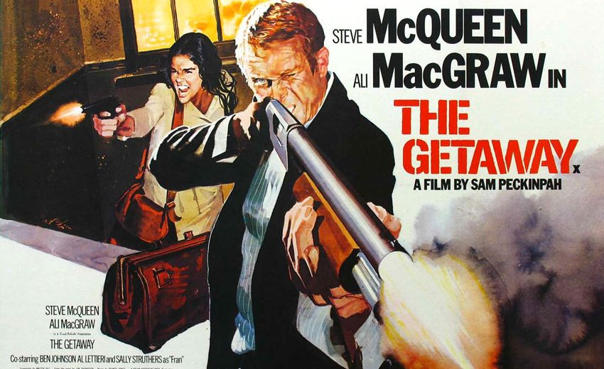 Image result for mcqueen the getaway     title