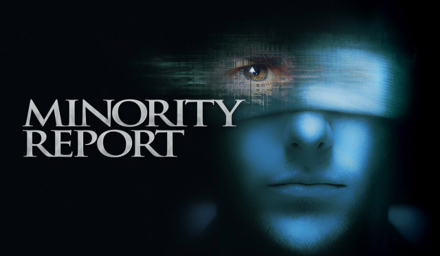 Minority Report 2002 Review The Action Elite