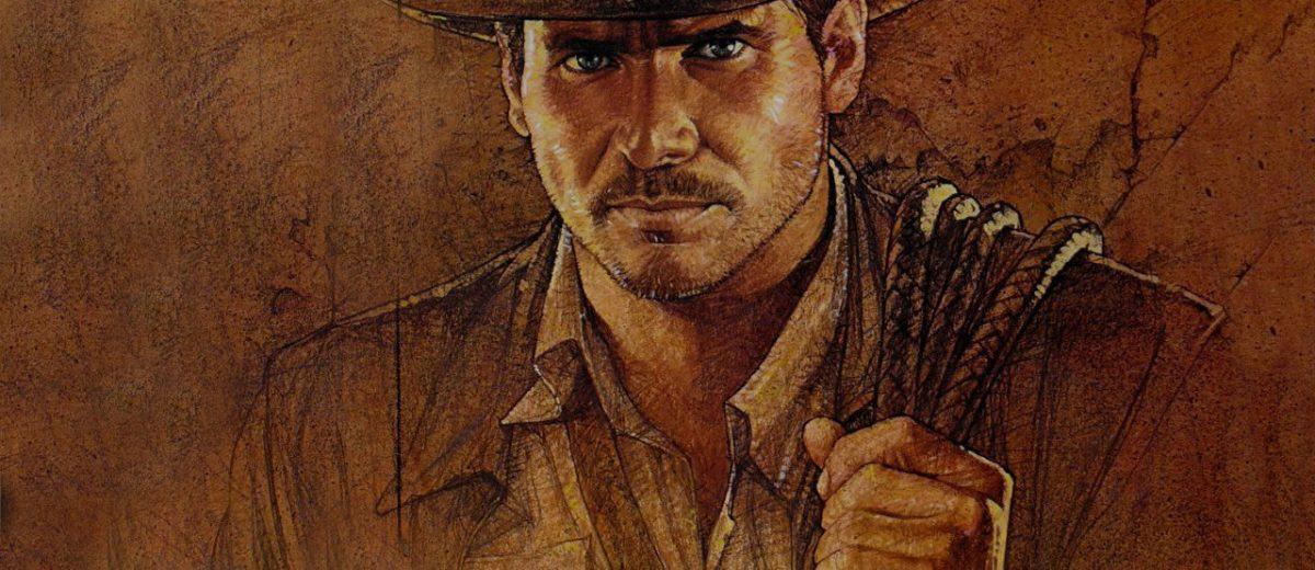 Indiana Jones: Raiders of the Lost Ark vs  Temple of Doom vs
