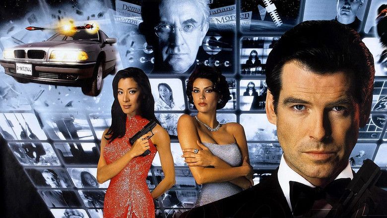 Tomorrow Never Dies 1997 Review The Action Elite