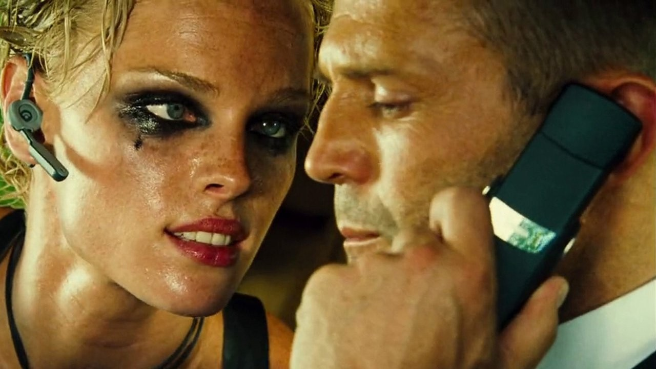 Sue Me I Love The Transporter 2 The Action Elite