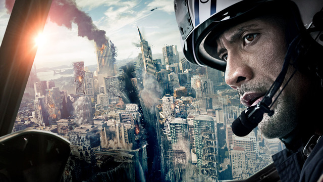 San Andreas 2015 Review The Action Elite