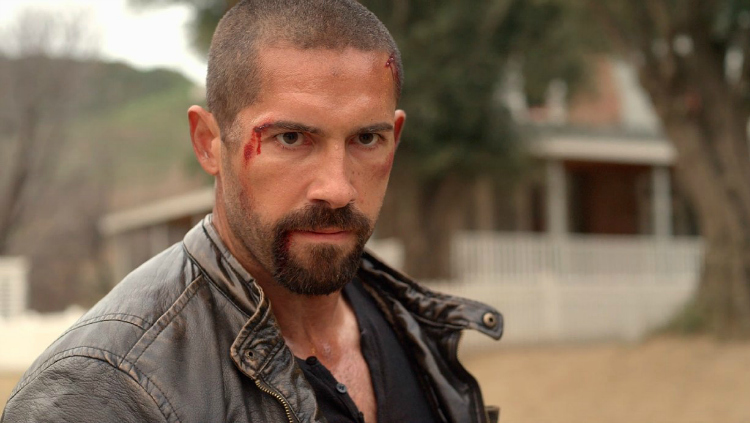 The 10 Best Scott Adkins Films - The Action Elite