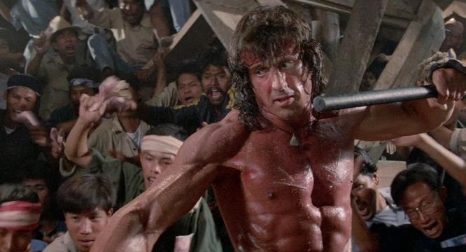 Rambo Iii 1988 Review The Action Elite