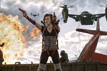 Avengement (2019) Review - The Action Elite
