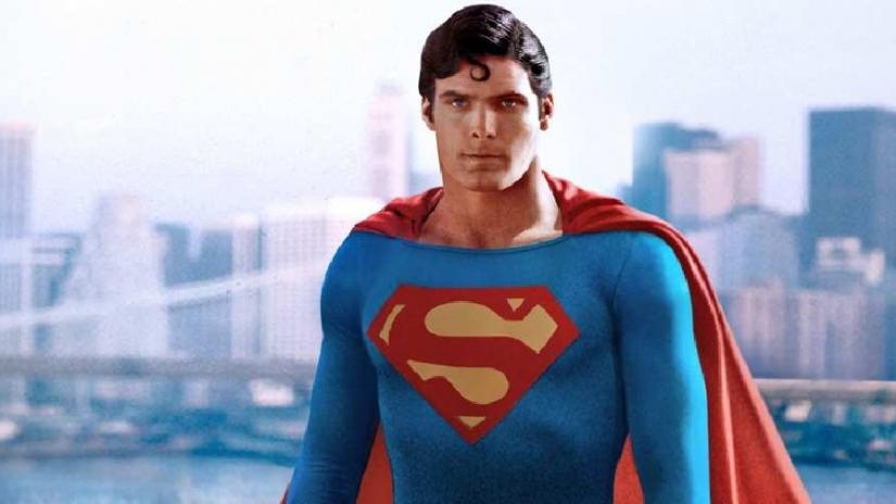 Superman 1978 Review The Action Elite