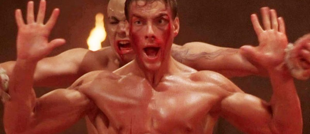 10 Awesome Van Damme Villains The Action Elite