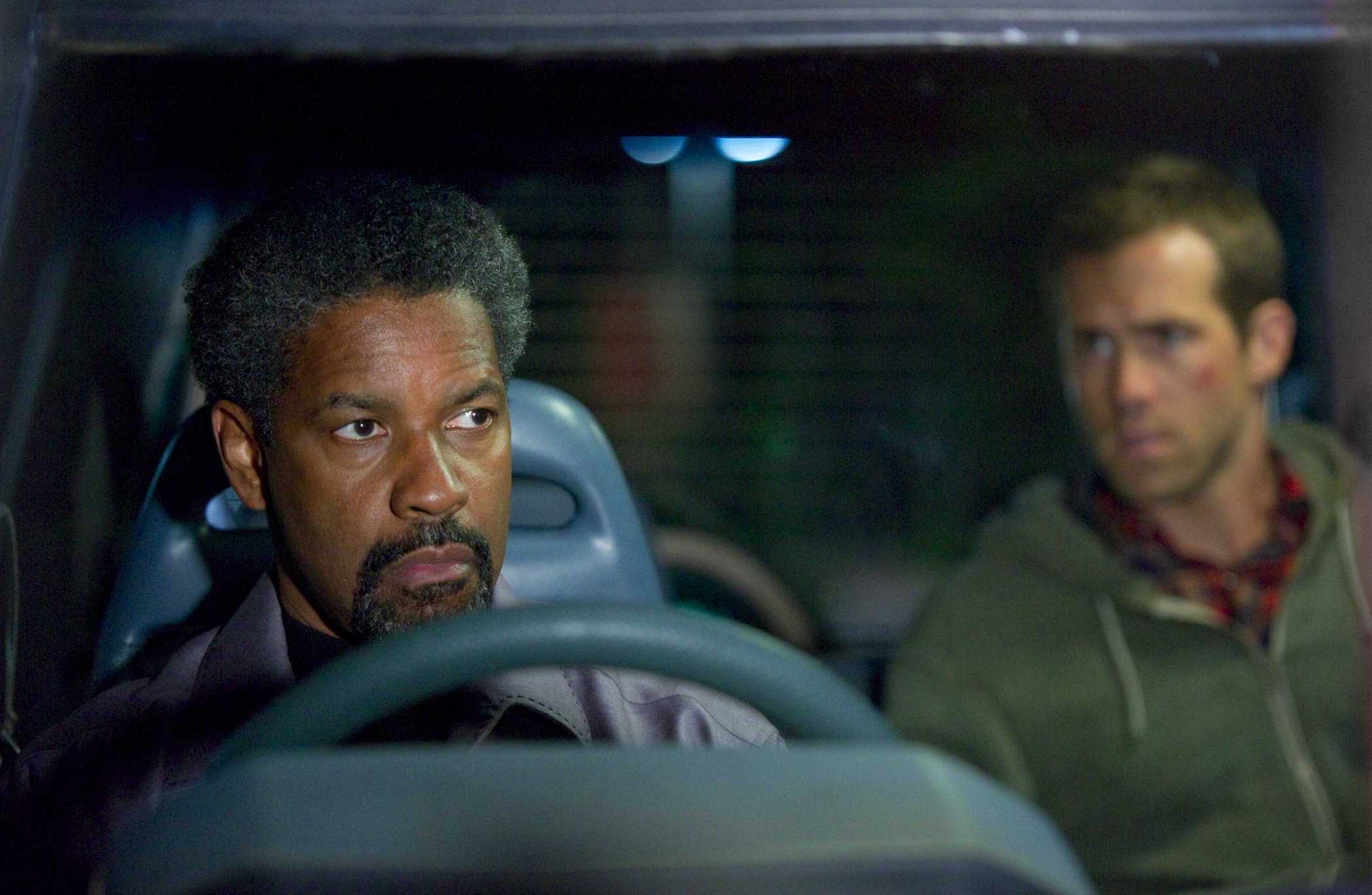 Safe House 2012 Review The Action Elite