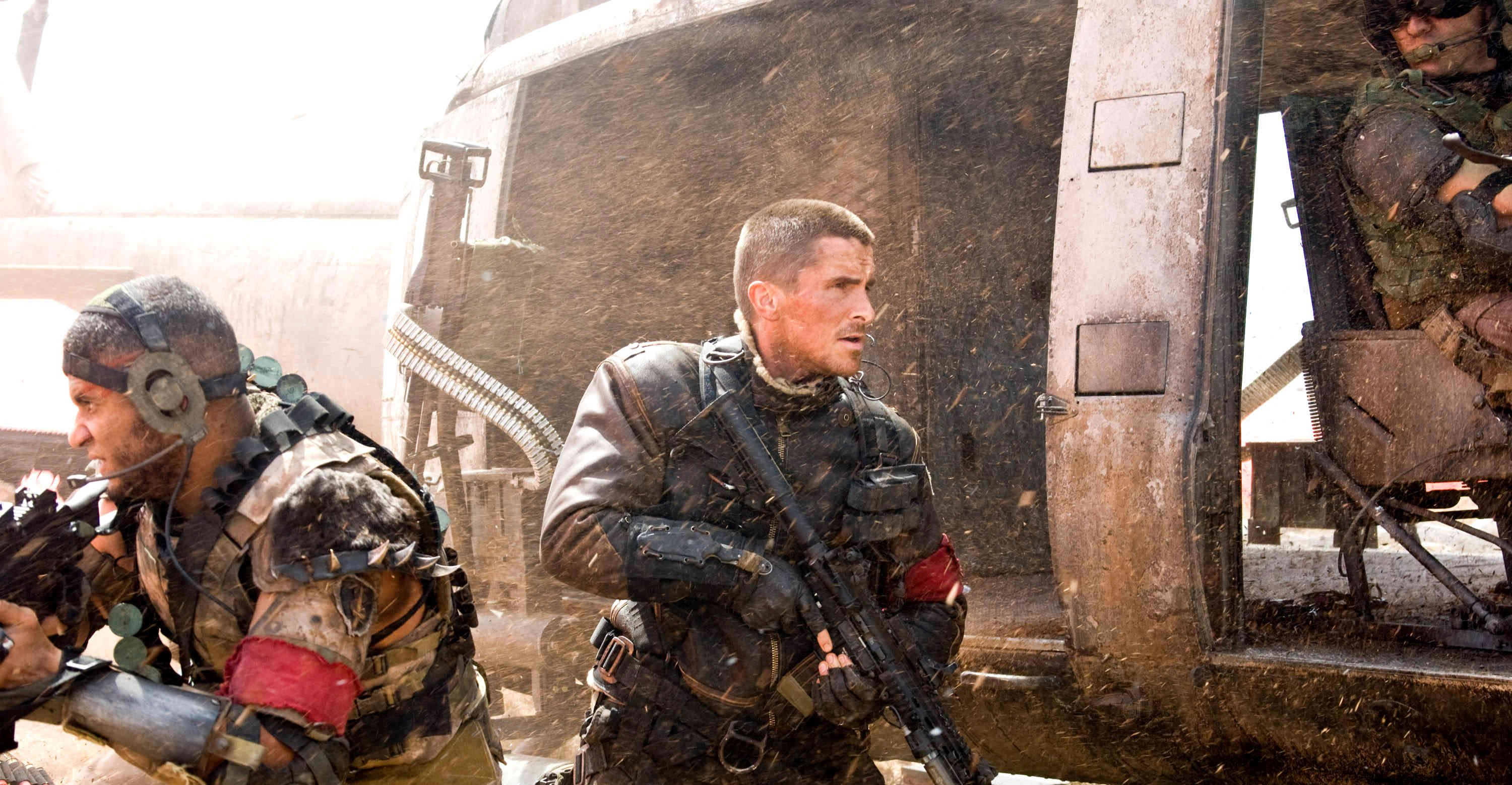 Revisiting Terminator Salvation 2009 10 Years Later The Action Elite
