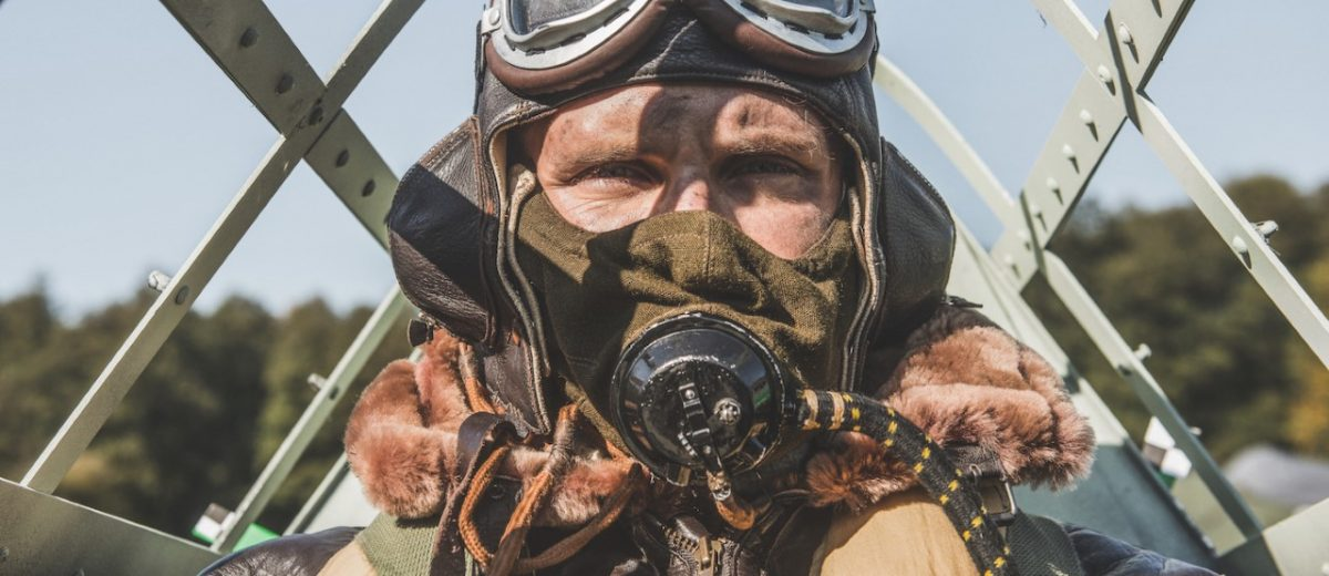 303 Squadron Landing On Blu-Ray, DVD & Digital Download From