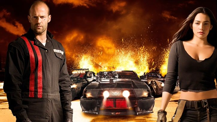 Looking Back At The Death Race Series The Action Elite