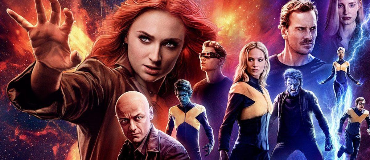 Dark Phoenix (2019) Review - The Action Elite