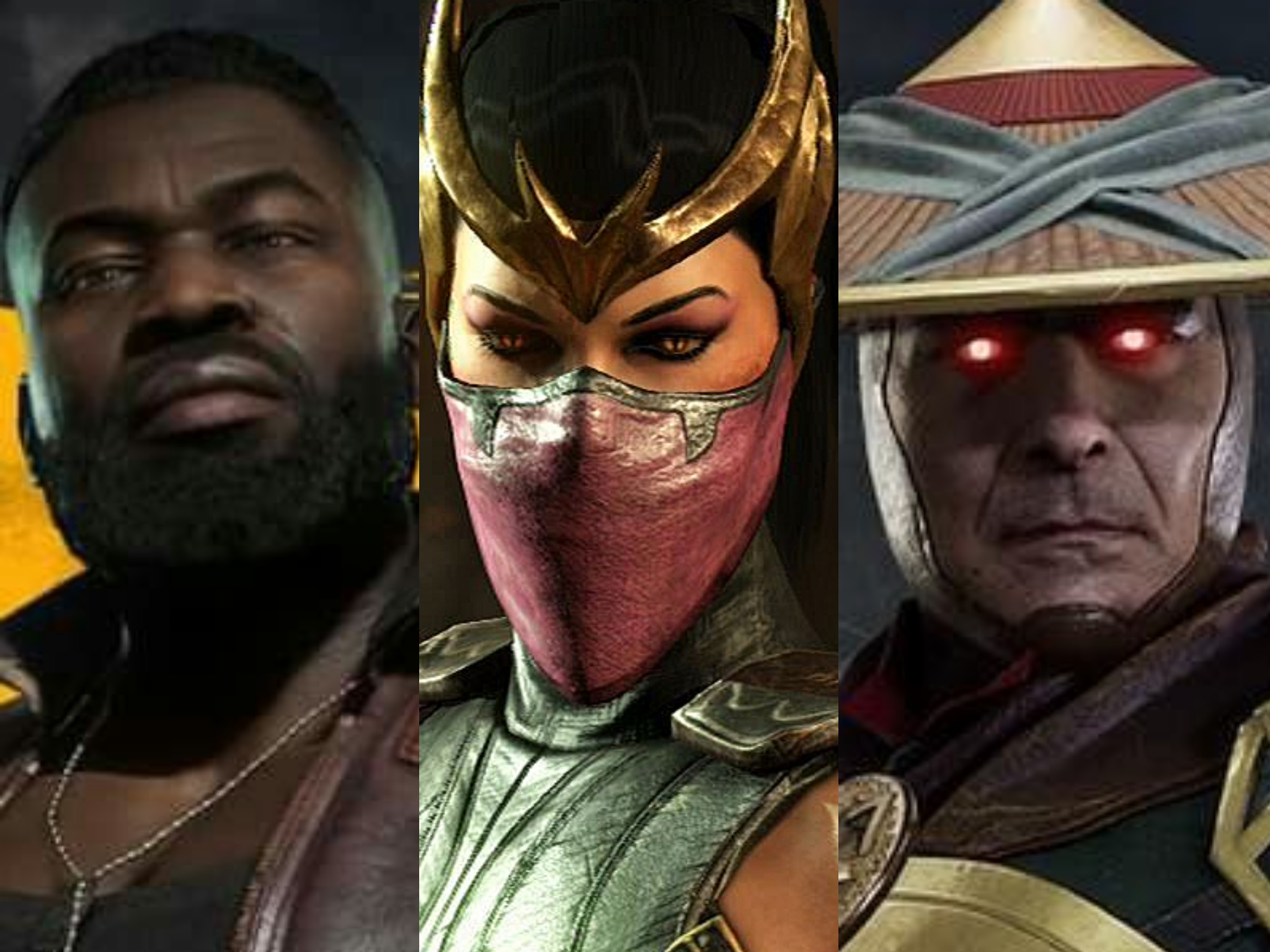 The Mortal Kombat Cast Has Expanded The Action Elite