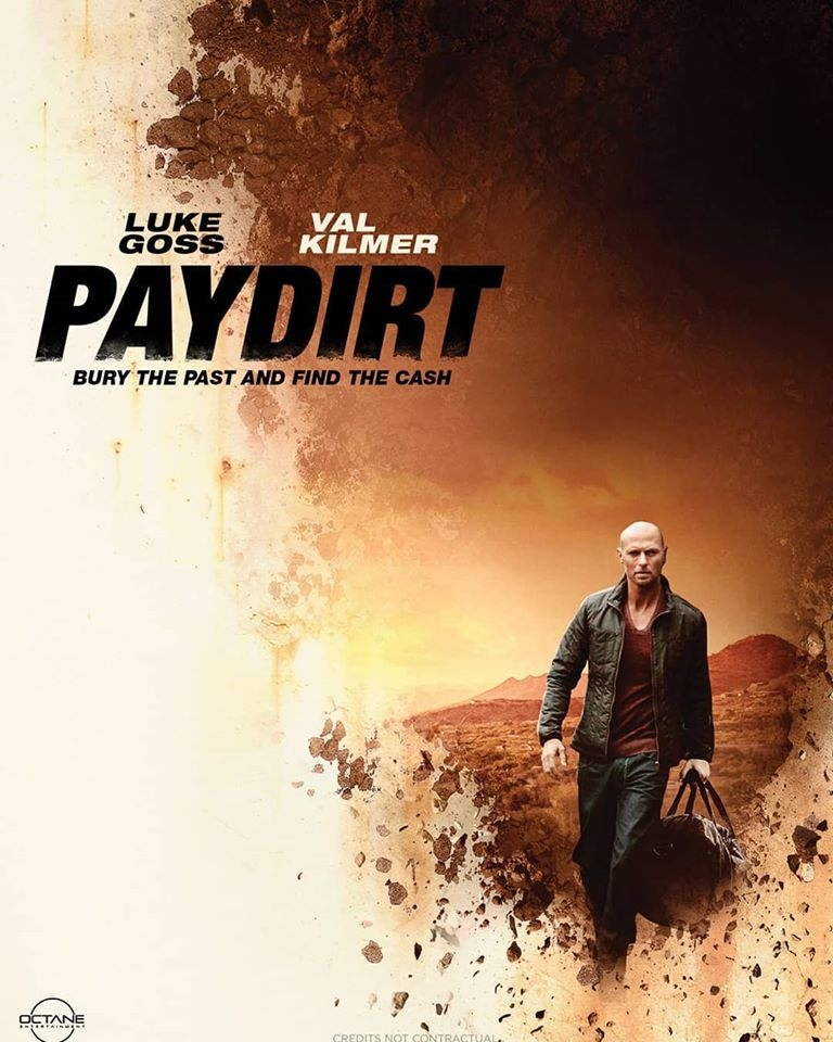 """Image result for pay dirt movie 2020 trailer"""""""