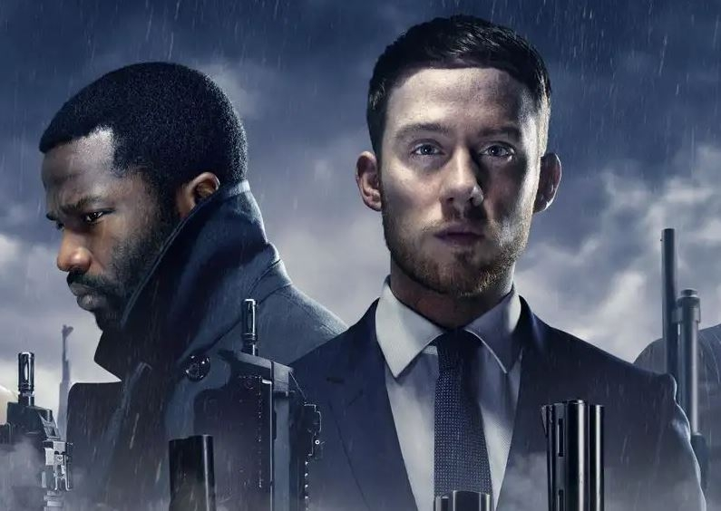 Gangs Of London 2020 Season 1 Review The Action Elite